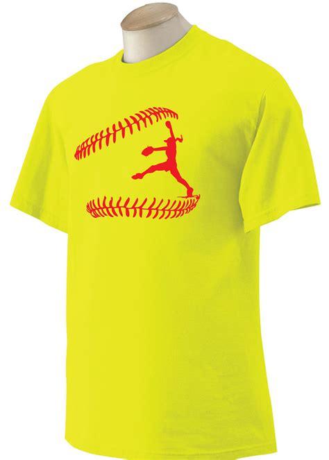 design a softball shirt softball t shirts designs comfortable softball shirt