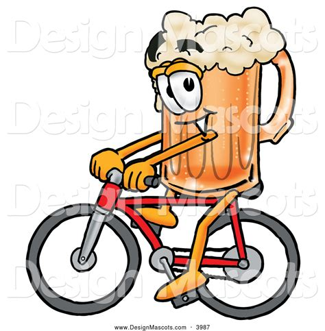 funny beer cartoon funny bike cartoon pictures 4k wallpapers