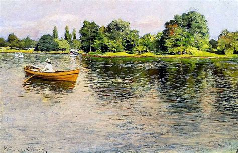 Bekannte Bilder by Liste Der Maler Des Impressionismus