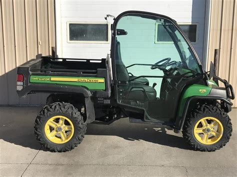 2011 gator 825i for sale deere gator xuv 825i vehicles for sale