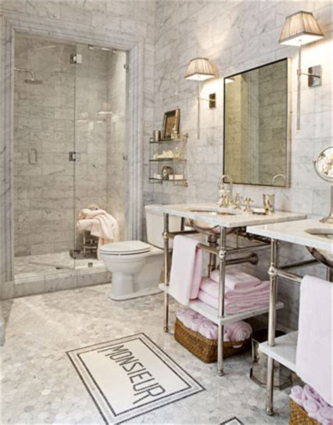 french word bathroom a bathroom fit for deux