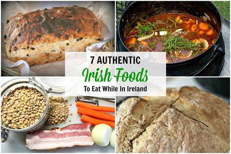 traditional foods in ireland traditional food cork food ideas