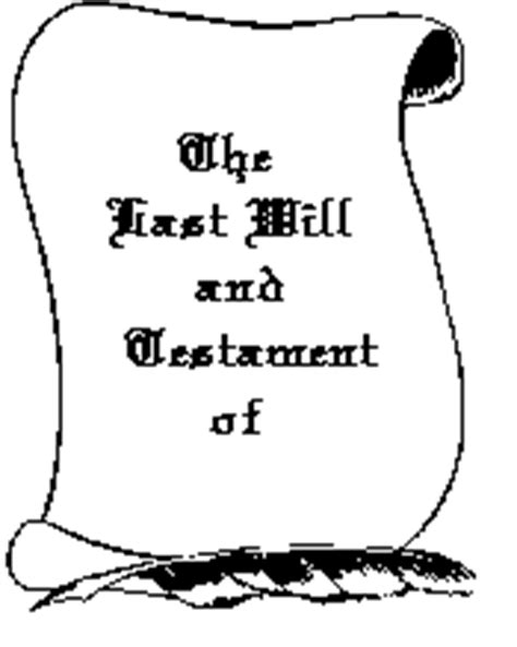 Are Wills Records Prince Edward Island Wills Database