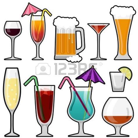 alcoholic drinks at a image gallery liquor clip art bars