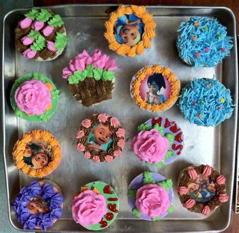 wallpaper cupcake coklat 933px