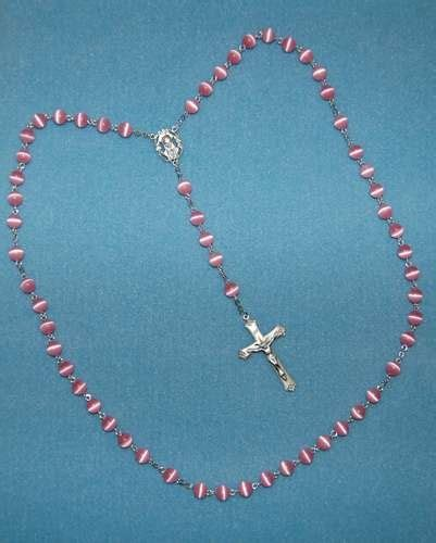 how to make a beaded rosary 26 best images about lysi s confirmation on