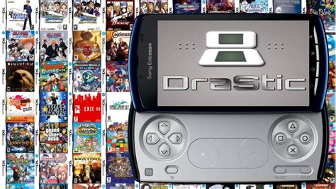 drastic ds pro apk drastic ds emulator android v2 3 0 2 apk patch fcs