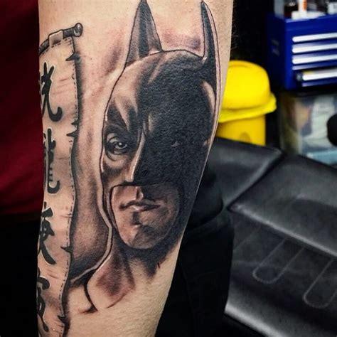 batman tattoo with name batman tattoos designs 35 picsmine