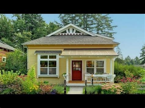 Small House Designs Usa 30 Small Beautiful Houses