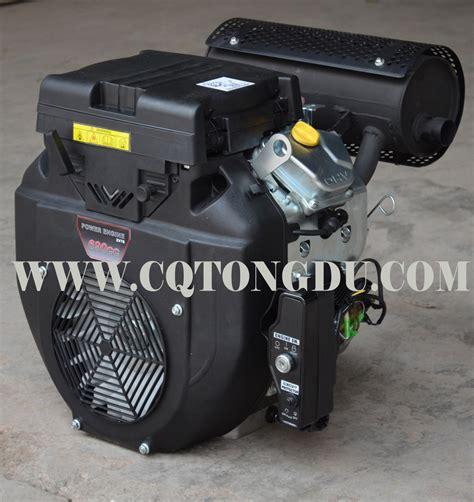 20 hp motor price honda type 2v78f gx690 20hp 22hp engine with china