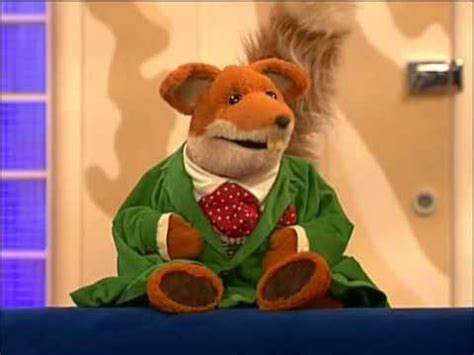 The Mouse Show by The Basil Brush Show Mouse