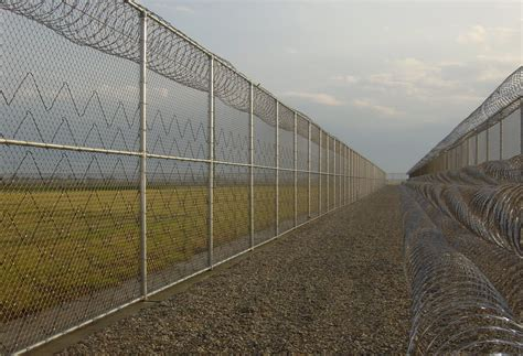 big fence image gallery perimeter fence