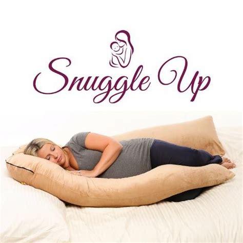 snuggle up pregpillows