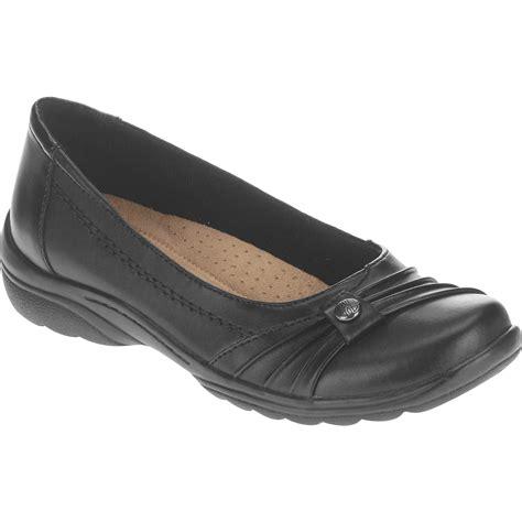 Flat Shoes Testimony 5 s classic ballet flat walmart