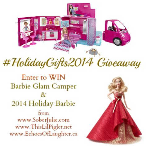 Barbie Giveaways - top toys for christmas 2014 barbie this lil piglet