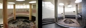 Interior Pit by Reimagining The La Tar Pits Suisman Design