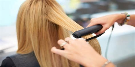 hair rebonding at home 5 side effects of hair rebonding you didn t know