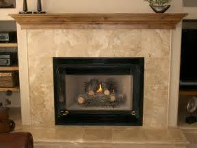 travertine fireplace pictures and ideas