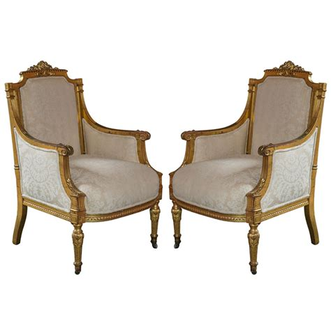 American Empire Furniture by American Empire Style Armchairs For Sale At 1stdibs