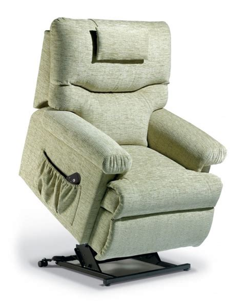 Rise Recliners by Norvik Lift Rise Recliner Chair