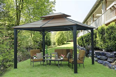 gazebo sale gazebo design special 2 hardtop gazebos for sale chatham