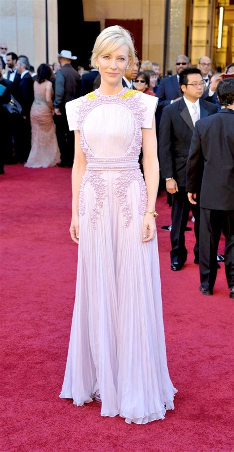 A Closer Look At The Oscars Cate Blanchett by 1000 Images About Cate Blanchett Style On