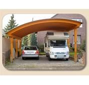 Carport Wohnmobil &187 Carports Von Holzonde
