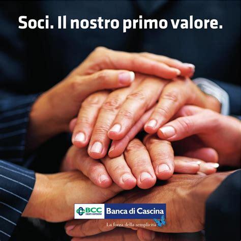 Banca Di Cascina Credito Cooperativo by Programma Soci 2015 By Bancadicascina Issuu