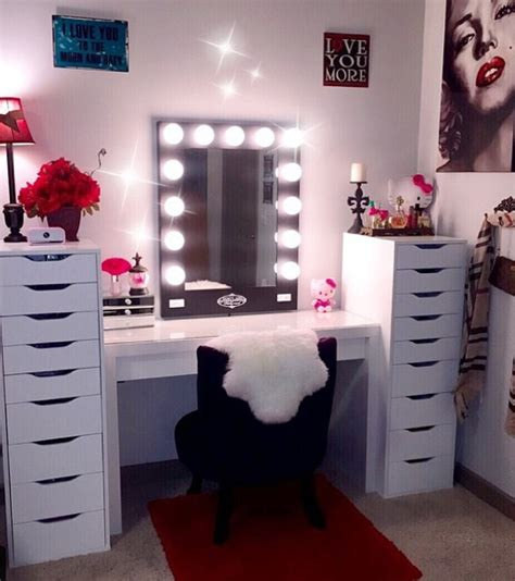 vanity ideas dramatic vanity room ideas vanity