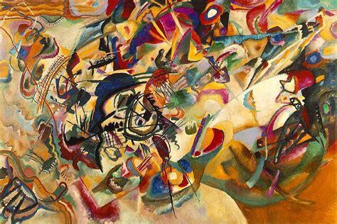 biography kandinsky artist wassily kandinsky biography 1866 1944 life of an