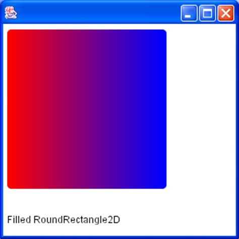 drawing with a gradient color gradient paint 171 2d graphics gui 171 java