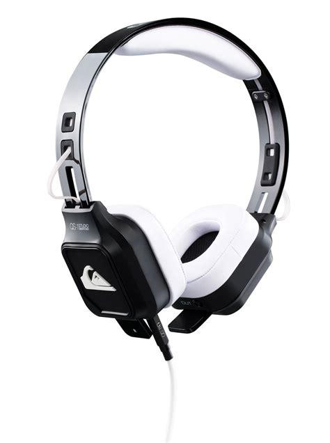 Quiksilver Qs Chronotime Agt Black White qs 2 studio headphones 888256215580 quiksilver