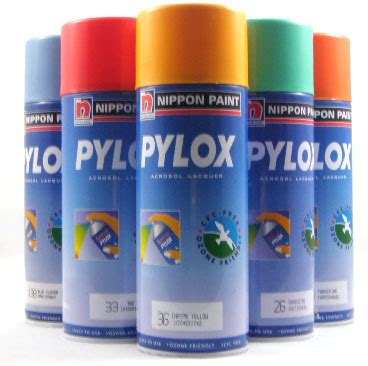 sf onlines 400ml pylox aerosol spray paint standard