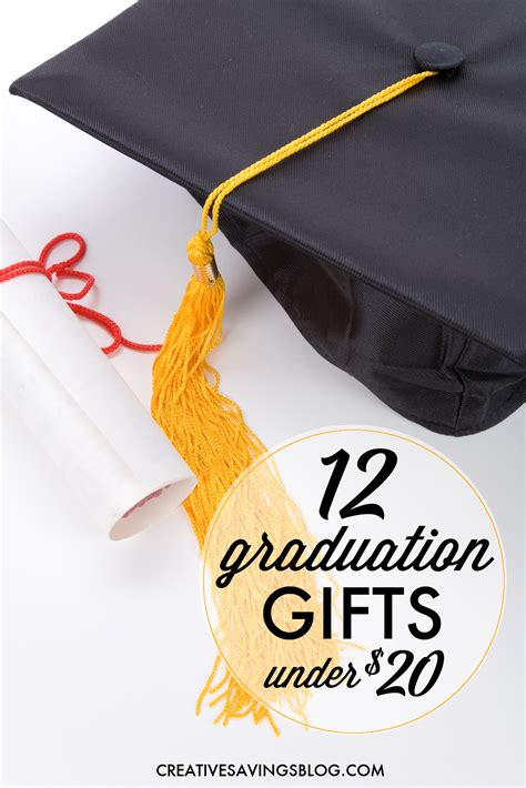 cheap graduation gifts 12 frugal graduation gifts 20 best gifts for grads