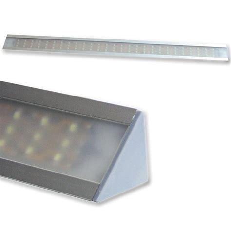 led lichtleiste led lichtleiste starline 50cm pur wei 223 dreieck
