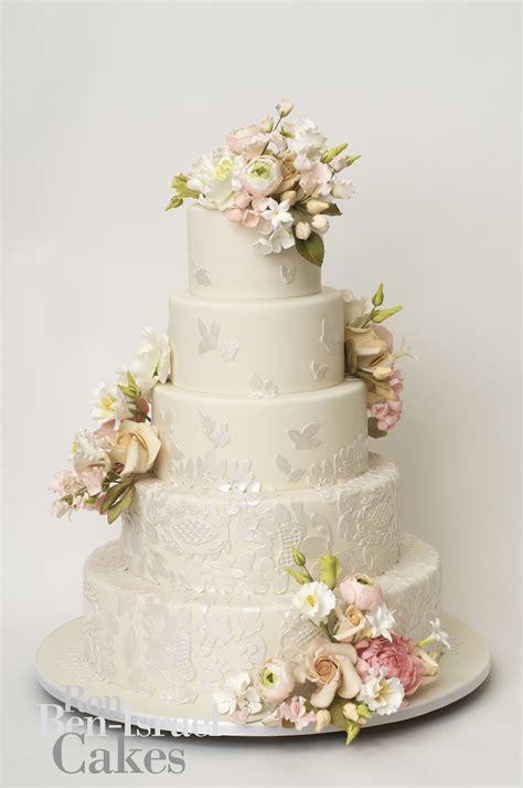 Wedding Cake Inspiration by Wedding Cake Inspiration Ben Isreal Wedding Cakes 2