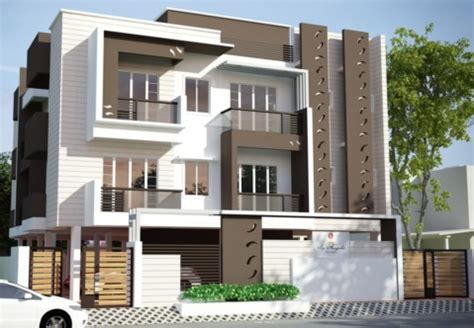 elevations of residential buildings in indian photo elevations of residential buildings in indian photo