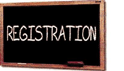 registration | garrison