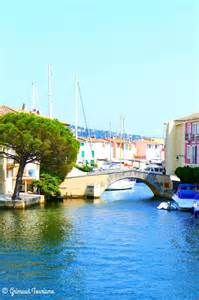 port grimaud the must see attractions cap taillat