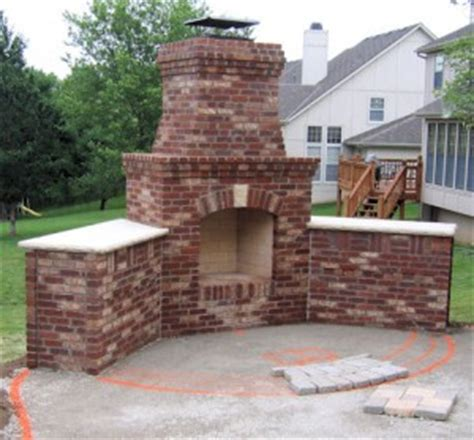 how to build an outdoor fireplace with bricks brick outdoor pit designs brick phone picture