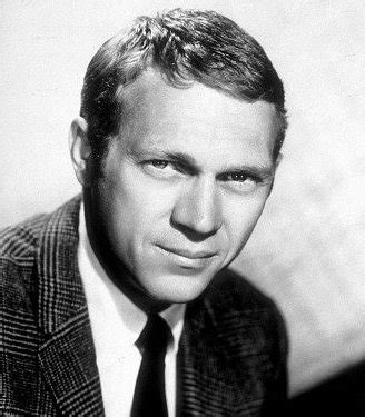 steve mcqueen haircut steve mcqueen style how to channel the king of cool