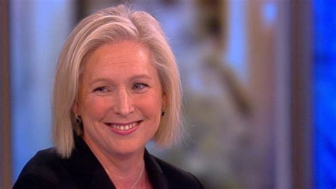 kirsten gillibrand the view gillibrand to deliver keynote speech at anti israel event