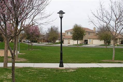 California Landscape Lighting Achieving Led Lighting Efficiency In California Great Basin Lighting Inc