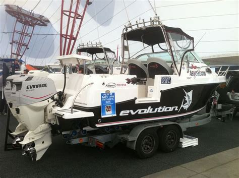 evolution boats for sale perth 1000 images about offshore boats on pinterest blank