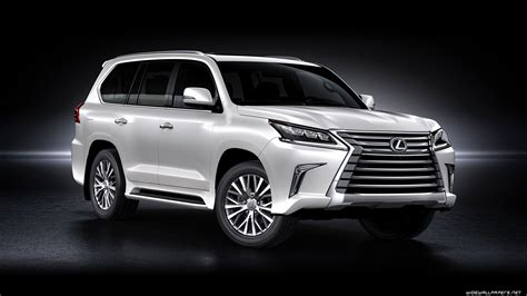 lexus lx 570 wallpaper lexus lx cars desktop wallpapers 4k ultra hd