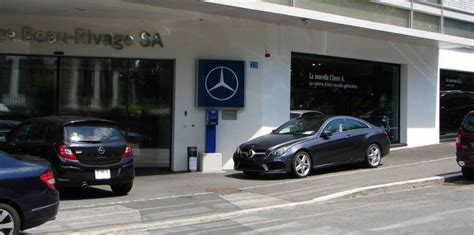 garage mercedes geneve mercedes suisse garage pour achat vente auto2day