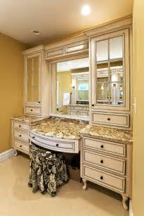 Makeup Vanity With Granite Top Make Up Vanity Custom Make Up Vanity With Granite