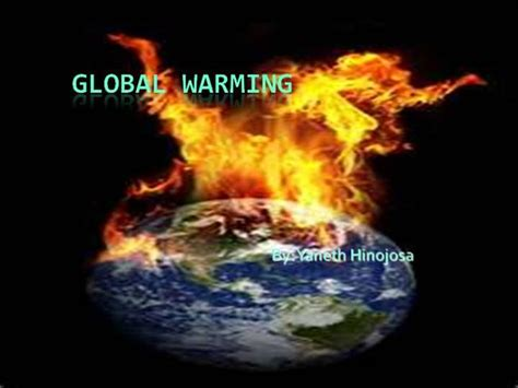 ppt templates free download global warming download free powerpoint presentation on global warming