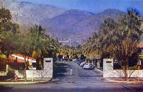palm desert inn desert inn palm springs ca flickr photo