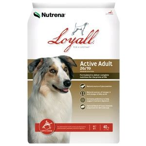nutrena food nutrena 174 loyall active 26 19 food s feed seed collierville tn
